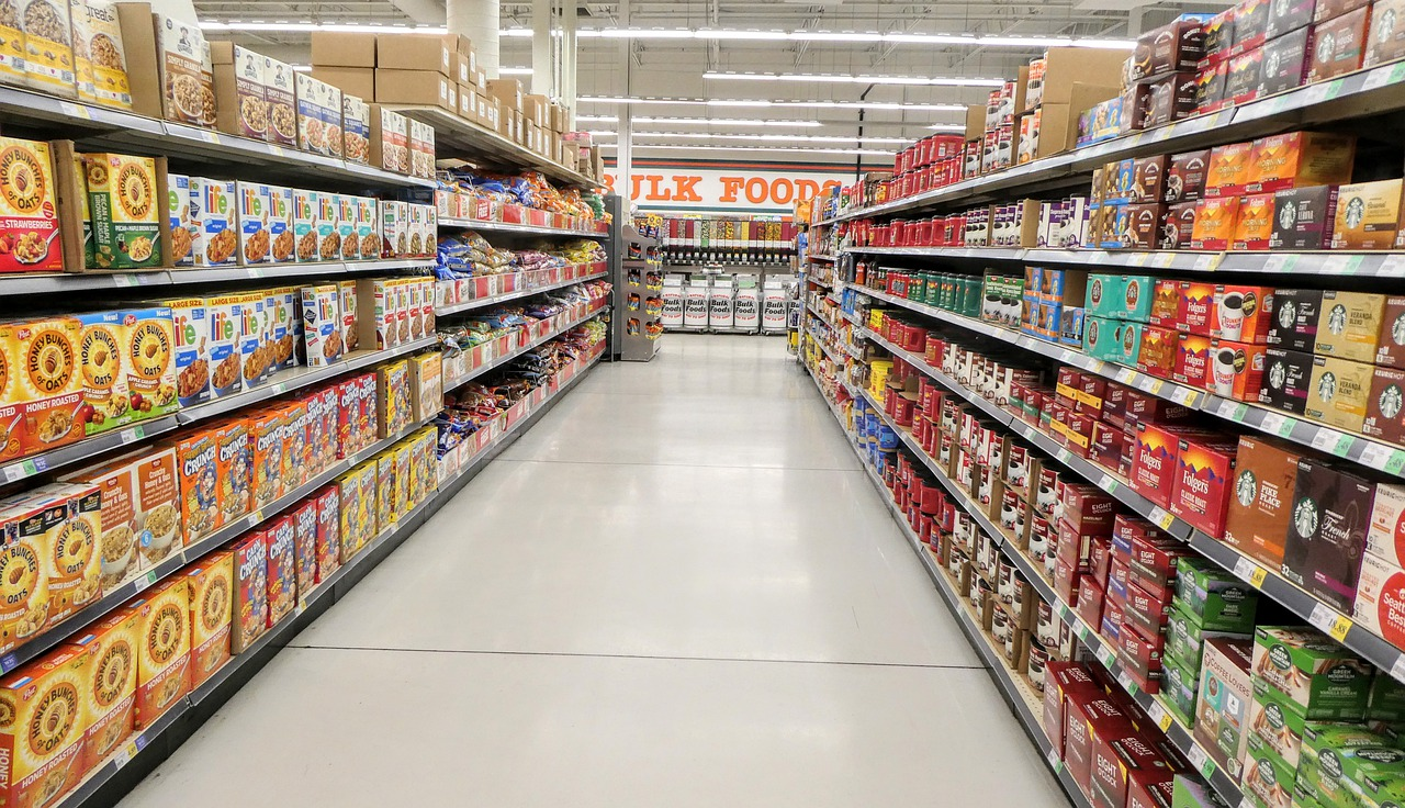 Άνοιγμα Λιανεμπορίου: Τα προϊόντα που επιστρέφουν στα ράφια των σούπερ μάρκετ- Λίστα
