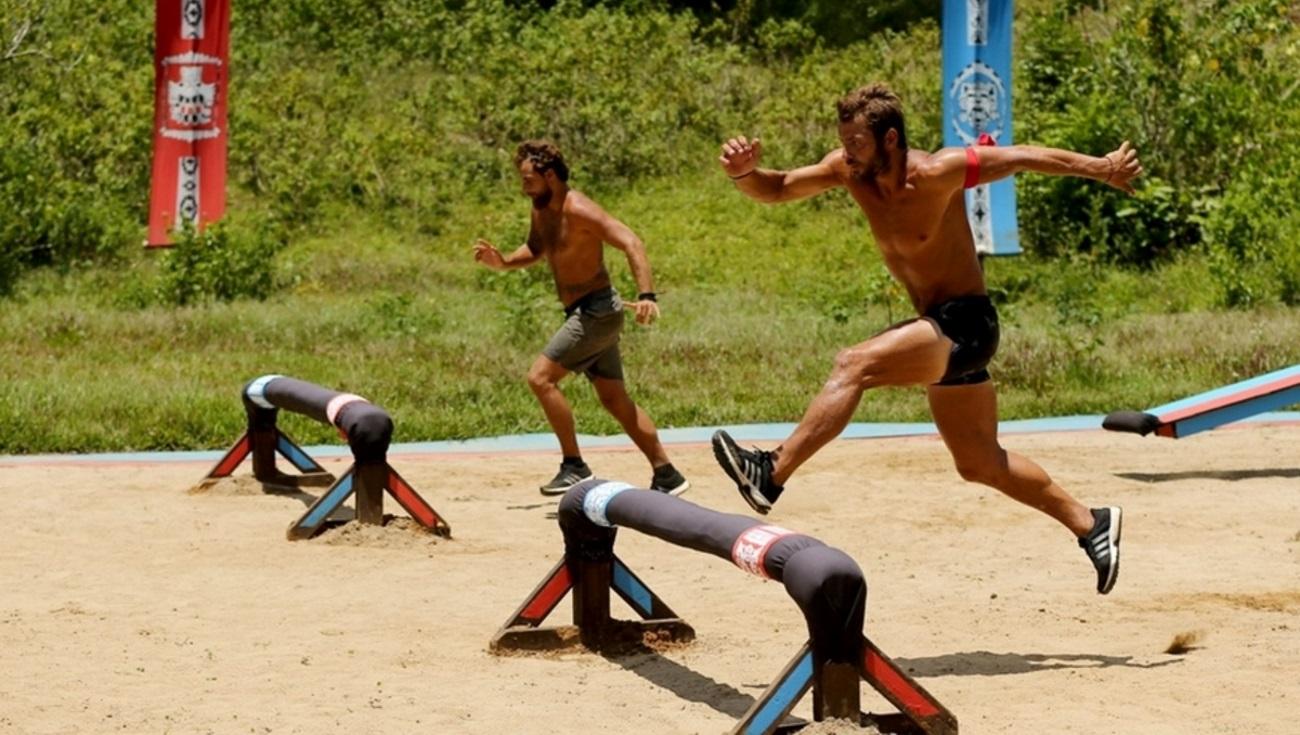 Survivor Spoiler 18/1: Ποια ομάδα κερδίζει σήμερα την ασυλία-video