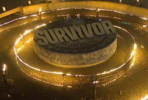 Survivor spoiler 03.01: Αυτή η ομάδα κερδίζει σήμερα τον αγώνα επάθλου-video