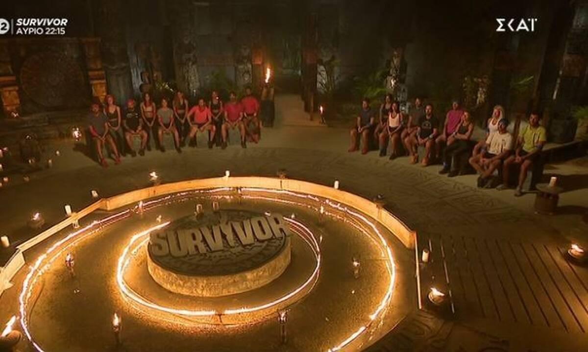 Survivor spoiler: Ποια είναι η Μαντώ Βουρλιώτη που μπαίνει στους Μαχητές