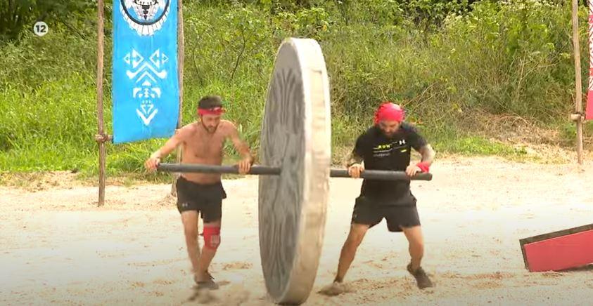 Survivor Spoiler 12/1: Αυτή η ομάδα κερδίζει σήμερα την ασυλία-video