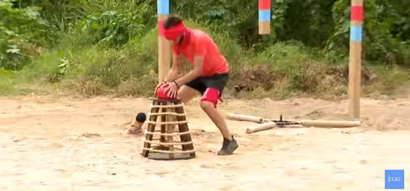 Survivor Spoiler 17/1: Αυτή η ομάδα κερδίζει σήμερα το έπαθλο-video