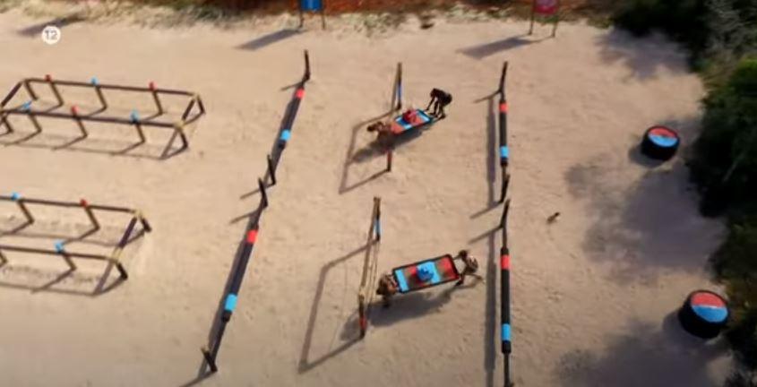 Survivor Spoiler 19/1: Αυτή η ομάδα κερδίζει σήμερα την ασυλία-video