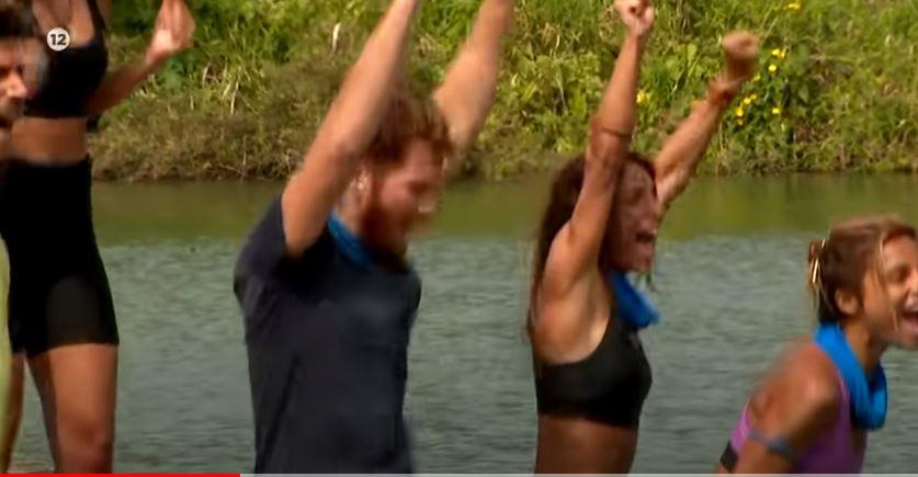 Survivor Spoiler 24/1: Αυτή η ομάδα κερδίζει το έπαθλο φαγητού-video