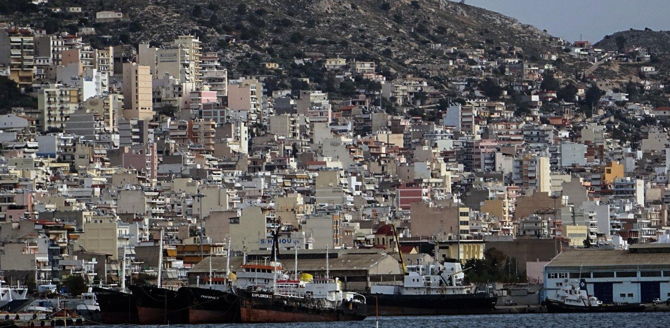 Β Πειραιά: Σε πορτοκαλί συναγερμό Κερατσίνι, Δραπετσώνα και Πέραμα!
