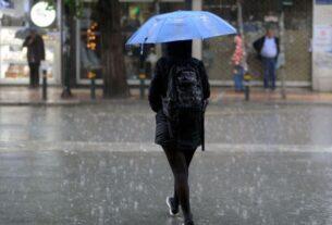 Ο Καιρός σήμερα 13/1: Πτώση της θερμοκρασίας και τοπικές βροχές