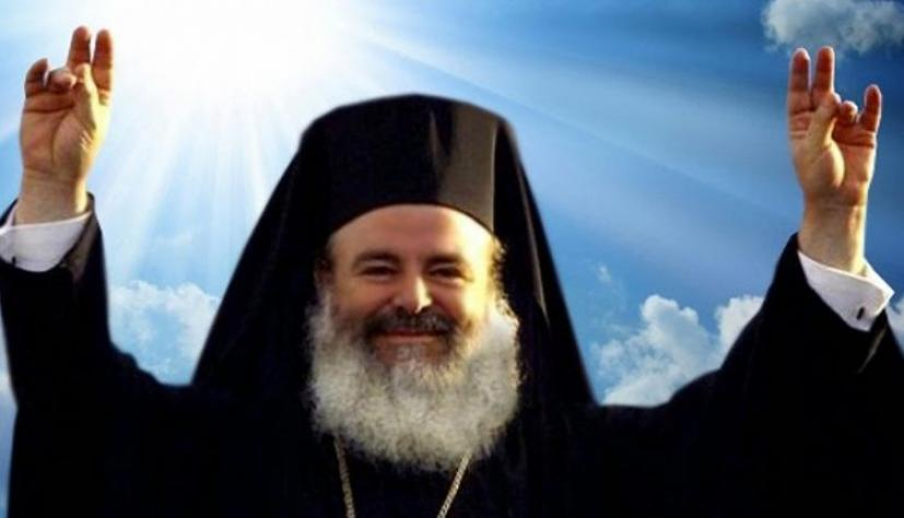 13 χρόνια χωρίς τον Αρχιεπίσκοπο Χριστόδουλο- «Που 'σαι Χριστόδουλε»!