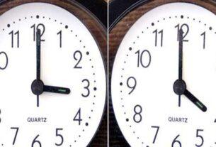 Θερινή ώρα Ποια Κυριακή του Μαρτίου αλλάζει η ώρα