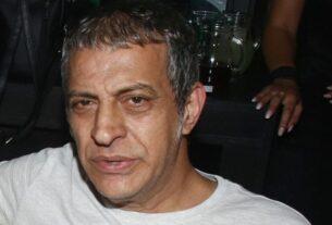 Θέμης Αδαμαντίδης: Αυτός είναι ο γνωστός τραγουδιστής που συνελήφθη στη χαρτοπαικτική λέσχη