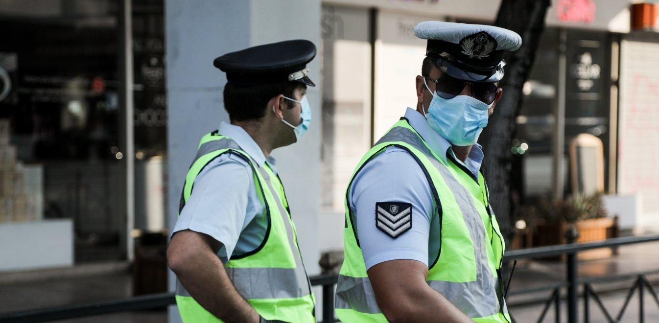 Lockdown: «Παγώνουν» τα πρόστιμα των 300 ευρώ – Το ΣτΕ θα κρίνει την νομιμότητά τους