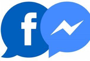 «Black Out» στην υπηρεσία μηνυμάτων Messenger του Facebook – Προβλήματα και στο Instagram