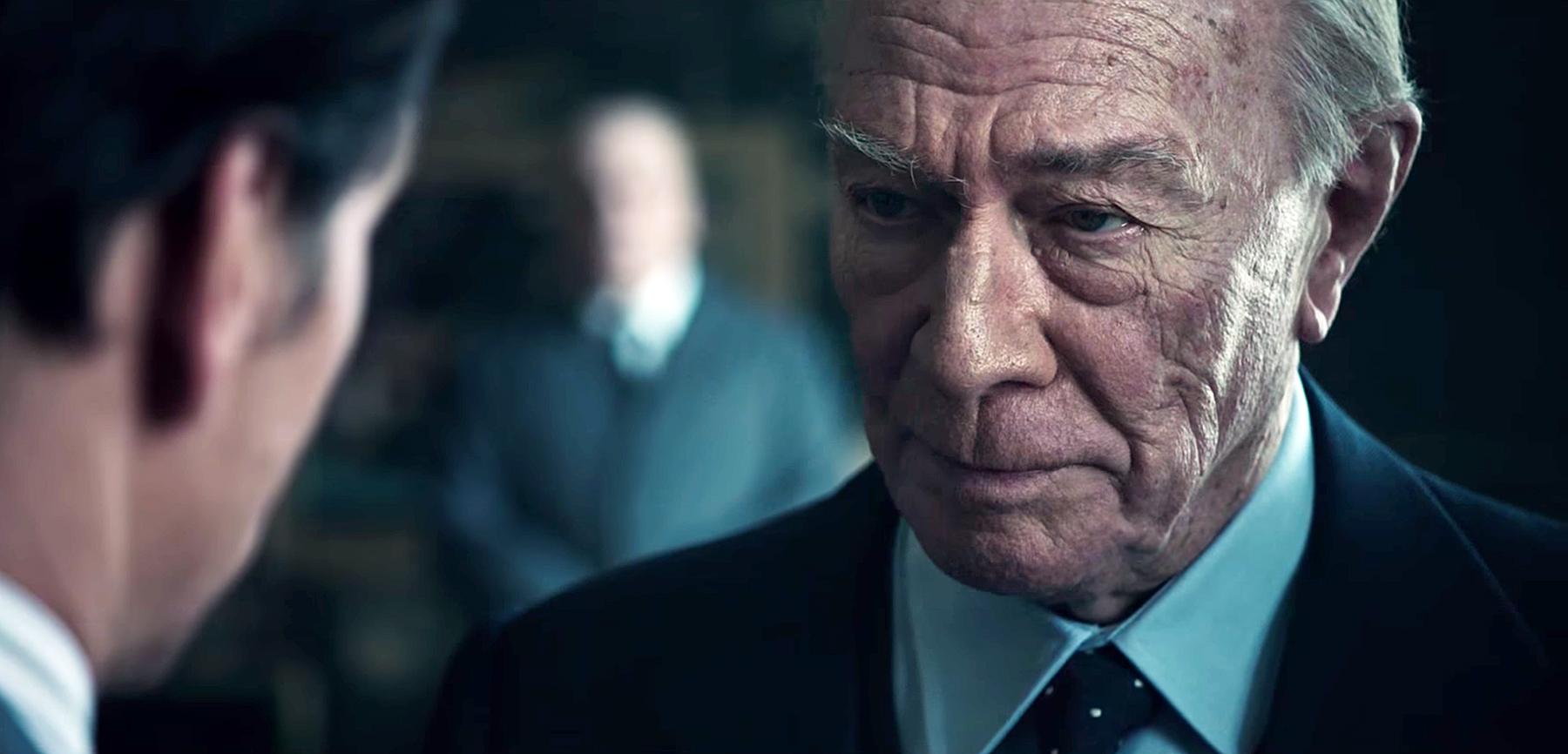 Θρήνος στο Χόλυγουντ! Απεβίωσε ο βραβευμένος με Όσκαρ ηθοποιός Κρίστοφερ Πλάμερ