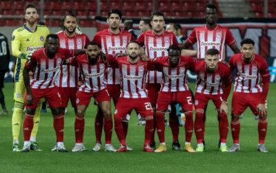 Europa League: Με Άρσεναλ κληρώθηκε ο Ολυμπιακός στους «16»