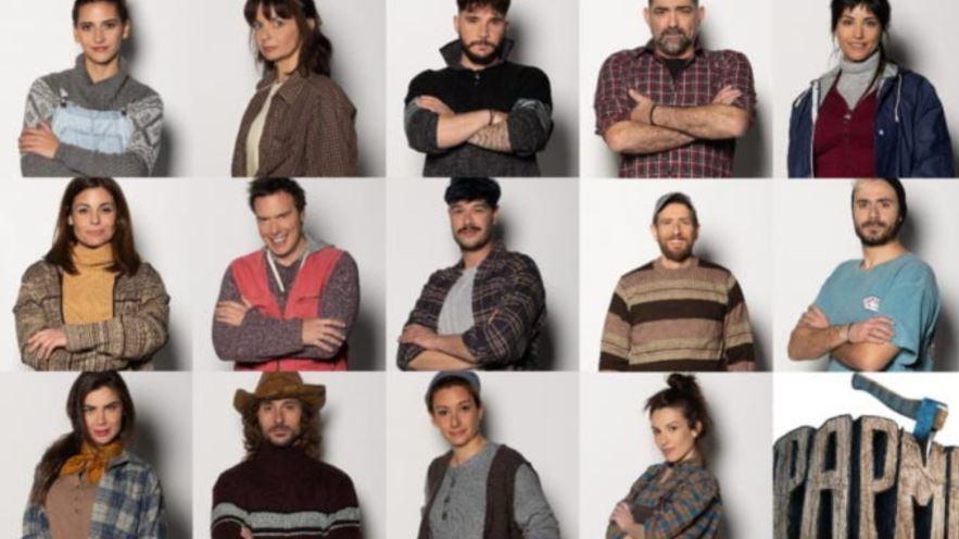 Φάρμα spoiler: Αυτοί είναι οι 14 παίκτες που «εισβάλλουν» στο νέο ριάλιτι του ΑΝΤ1