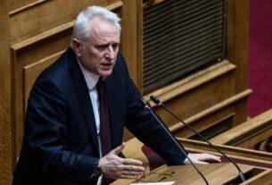Γιάννης Ραγκούσης: Η Κυβέρνηση ομολόγησε ότι προορίζει τη Β΄ Πειραιά για σκουπιδότοπο της Αττικής