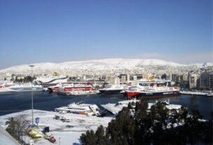 Καιρός σήμερα 18/2: Με παγετό και άνοδο της θερμοκρασίας η Πέμπτη - Πού και πότε θα χιονίσει
