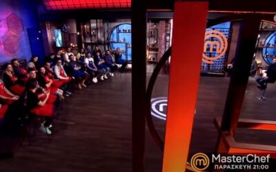 MasterChef spoiler 26/02: Ποια ομάδα κερδίζει σήμερα την ομαδική δοκιμασία-VIDEO