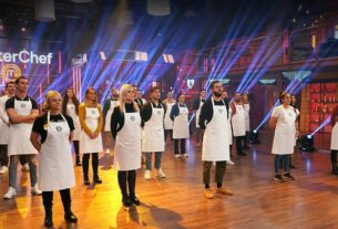 "Masterchef spoiler: Αυτός είναι ο ""γύπας"" του διαγωνισμού μαγειρικής-video"