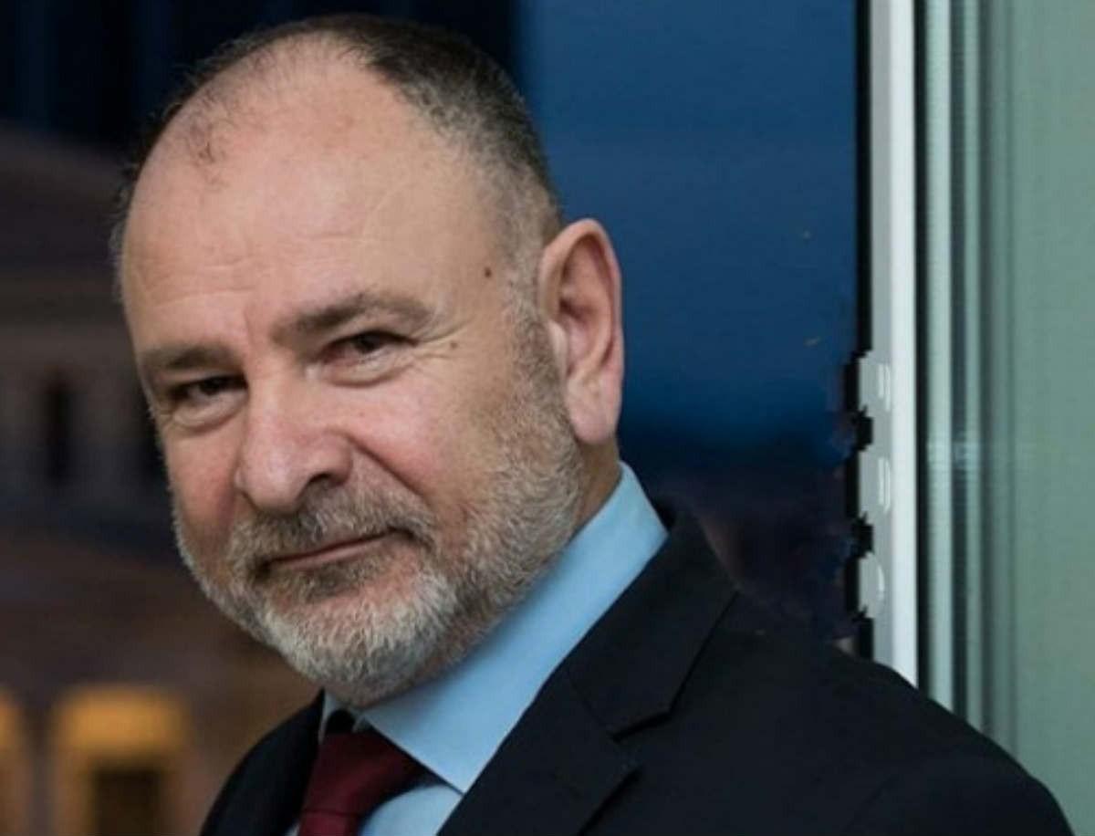 Πέθανε από κορωνοϊό ο Ανδριανός Μιχάλαρος, πρόεδρος του Βιομηχανικού Επιμελητηρίου Πειραιά