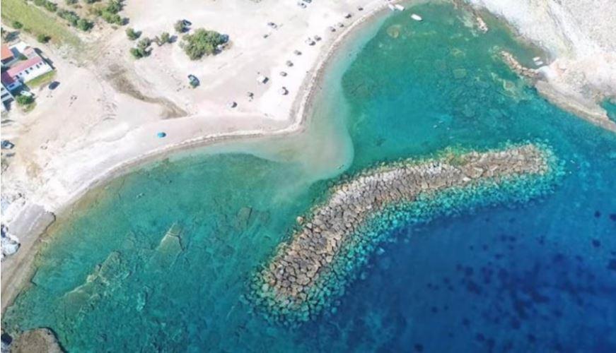 ΕΡΩΣ: Το ελληνικό νησί του έρωτα στον Αργοσαρωνικό, όπου γίνονται μόνο γάμοι-video