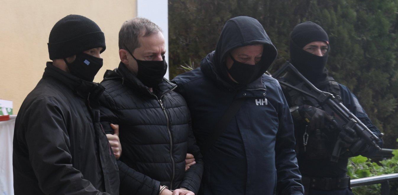 Οι 8 λόγοι που επικαλούνται οι Εισαγγελείς στο ένταλμα σύλληψης του Δημήτρη Λιγνάδη
