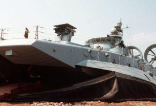 Πολεμικό Ναυτικό: Γνωστός εφοπλιστής κάνει δωρεά 23 εκατ. ευρώ & 60 αποβατικά σκάφη στις Ένοπλες Δυνάμεις!