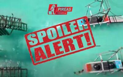Survivor Spoiler 16/02: Ανατροπή! Αυτή η ομάδα κερδίζει την ασυλία-video
