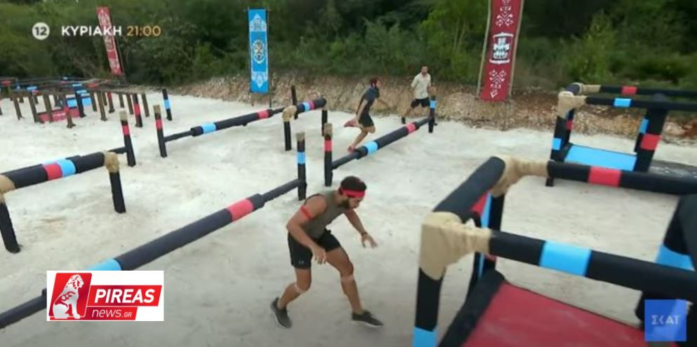 Survivor Spoiler 7/2: Αυτή η ομάδα κερδίζει σήμερα το έπαθλο-video
