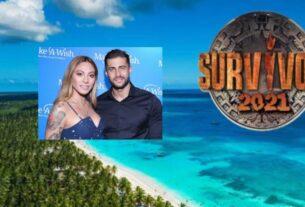 Survivor Spoiler 7/2: Έρωτας στα πρότυπα Βασάλου-Βαλαβάνης-video