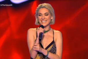 The Voice: Νικήτρια η Ιωάννα Γεωργακοπούλου από την ομάδα της Έλενας Παπαρίζου-video