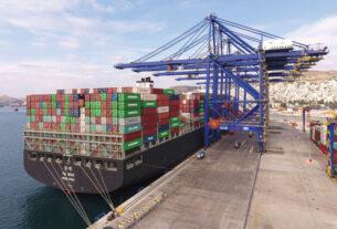 Το λιμάνι του Πειραιά σημαντικός κόμβος για την ταχεία σύνδεση Κίνας – Ευρώπης, μέσω και της Πρωτοβουλίας 17+1