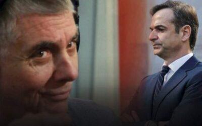 Γιώργος Τράγκας: Θέλουν να με συλλάβουν – Ούτε επί δικτατορίας δεν συνέβαιναν αυτά-video