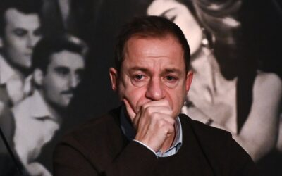 Βούλευμα «καταπέλτης» για τον Δημήτρη Λιγνάδη: «Επαρκείς ενδείξεις για βιασμούς κατά συρροή και σχεδιασμό τέλεσης νέων»