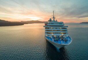 Βουλιάξε η Κρουαζιέρα! Καθίζηση άνω του 95% σε αφίξεις κρουαζιεροπλοίων-επισκεπτών σε ελληνικά λιμάνια το 2020-φωτο