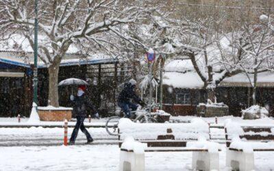 Βρέθηκε ο «ένοχος» που άφησε χωρίς ρεύμα 250.000 νοικοκυριά: Το βάρος του χιονιού ευθύνεται για όλα!