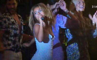 "Survivor spoiler 28/3: Δείτε το πάρτι της ""Ένωσης"" και το ΤΣΙΦΤΕΤΕΛΙ της Ελευθερίας Ελευθερίου (video)"