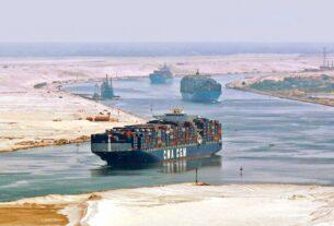 Διώρυγα Σουέζ: Την ευθύνη στον καπετάνιο του Ever Given ρίχνει η Αίγυπτος και ζητά φουλ αποζημιώσεις!