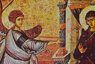 25 Μαρτίου - Ευαγγελισμός της Θεοτόκου: Η μεγάλη γιορτή της Ορθοδοξίας