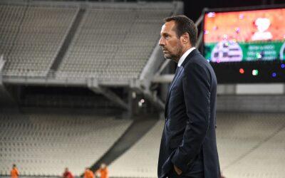 Προκριματικά Μουντιάλ 2022: Μονόδρομος η νίκη απέναντι στη Γεωργία