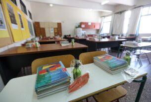 Πώς και πότε θα επαναλειτουργήσουν τα σχολεία – Τι θα γίνει με τις Πανελλαδικές