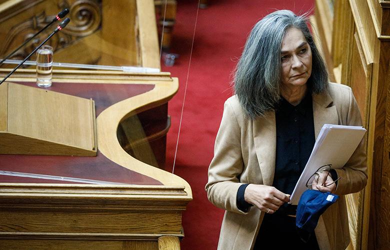 Νέα πρόεδρος του ΣΕΓΑΣ η Σοφία Σακοράφα