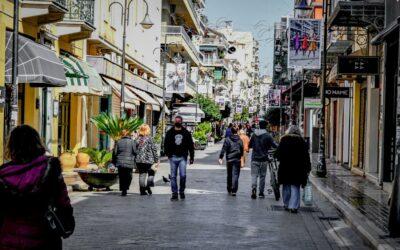 Κορονοϊός: Μείωση 27% στα λύματα στην Αττική- Τι λένε οι ειδικοί για το Πάσχα