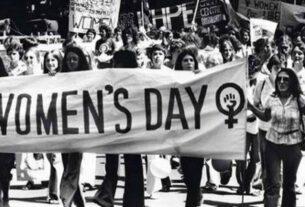 8 Μαρτίου: Η ιστορία πίσω από την Παγκόσμια Ημέρα της Γυναίκας