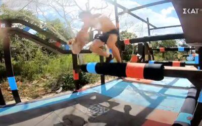 Survivor spoiler 30/3: Αυτή η ομάδα ΝΙΚΑΕΙ σήμερα στον δεύτερο αγώνα ασυλίας (video)