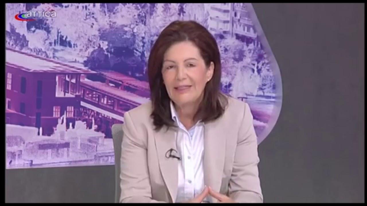 Ισιδώρα Νάννου: ΑΝΟΙΚΤΗ ΕΠΙΣΤΟΛΗ ΠΡΟΣ ΤΟΝ κ. Αθανάσιο Αλαϊσκα / Δημοτικό Σύμβουλο Σαλαμίνας