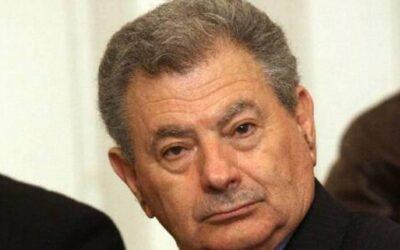 """Αστυνομία: """"Ο Σήφης Βαλυράκης σκοτώθηκε από την προπέλα!"""""""