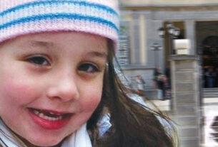 Δίκη μικρής Μελίνας: Αθώα η αναισθησιολόγος! Το ξέσπασμα του πατέρα της