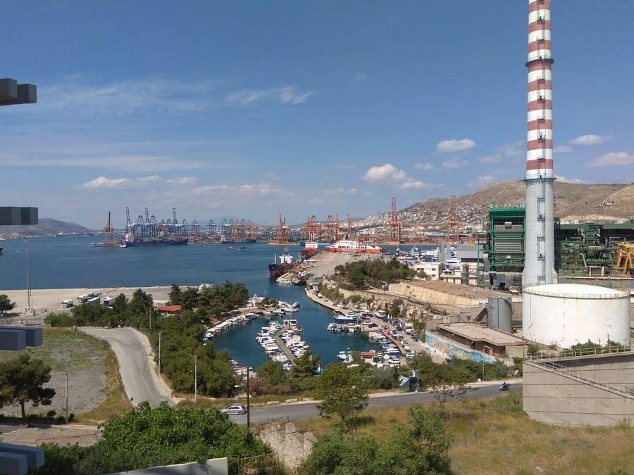 Δήμος Κερατσινίου Δραπετσώνας: Ηχηρό ΟΧΙ στα δυο εργοτάξια του ΟΛΠ μέσα στην πόλη