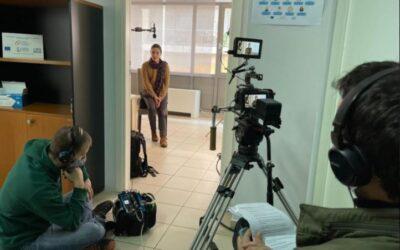 Η ΚΟΔΕΠ στο ντοκιμαντέρ της ΜΚΟ «Μπορούμε» με χρηματοδότηση από το Ίδρυμα Σταύρος Νιάρχος