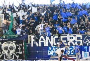 Super League 2: Ισοπαλία στη Νίκαια, έμειναν στο 1-1 Ιωνικός και Ξάνθη